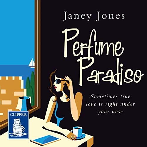 Perfume Paradiso cover art