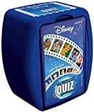 Winning Moves GmbH 62769 Quiz Classic Kartenspiele, Disney Classics