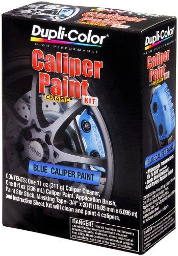 Dupli-Color BCP404 Blue Brake Caliper Kit