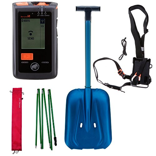 MAMMUT BARRYVOX S PACKAGE KIT