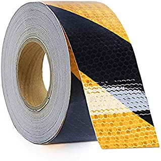 Reliancer Waterproof Reflective Safety Tape Roll 2