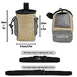 Zoom IMG-2 borsa addestramento cane porta snack