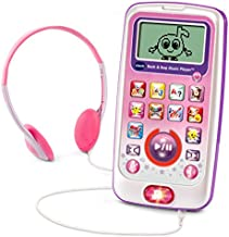 VTech Rock and Bop Music Player Amazon Exclusive, Pink