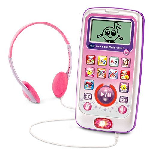 VTech Rock and Bop Music Player Now $10.49