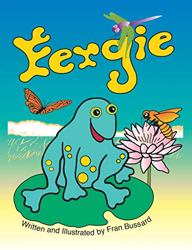 Fergie (English Edition)