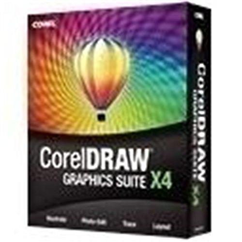CorelDRAW Graphics Suite X4 Benutzerhandbuch