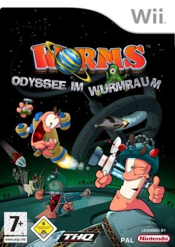 Worms - Odyssee im Wurmraum