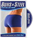 Buns of Steel: Sculpting & Toning (DVD)