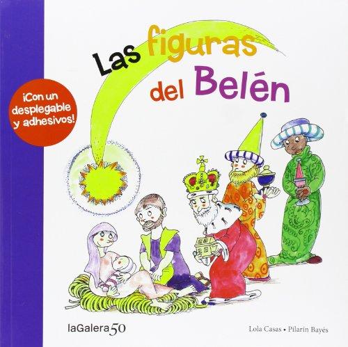 Las Figuras Del Belén (Tradiciones)