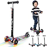 3 Wheel Scooter For Kids