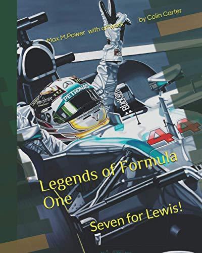 Legends of Formula One: Seven for Lewis!