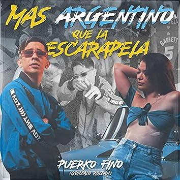 Mas Argentino Que La Escarapela