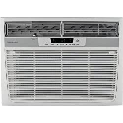 Window mounted air conditioner with heat hvac how to for 120 volt window air conditioner