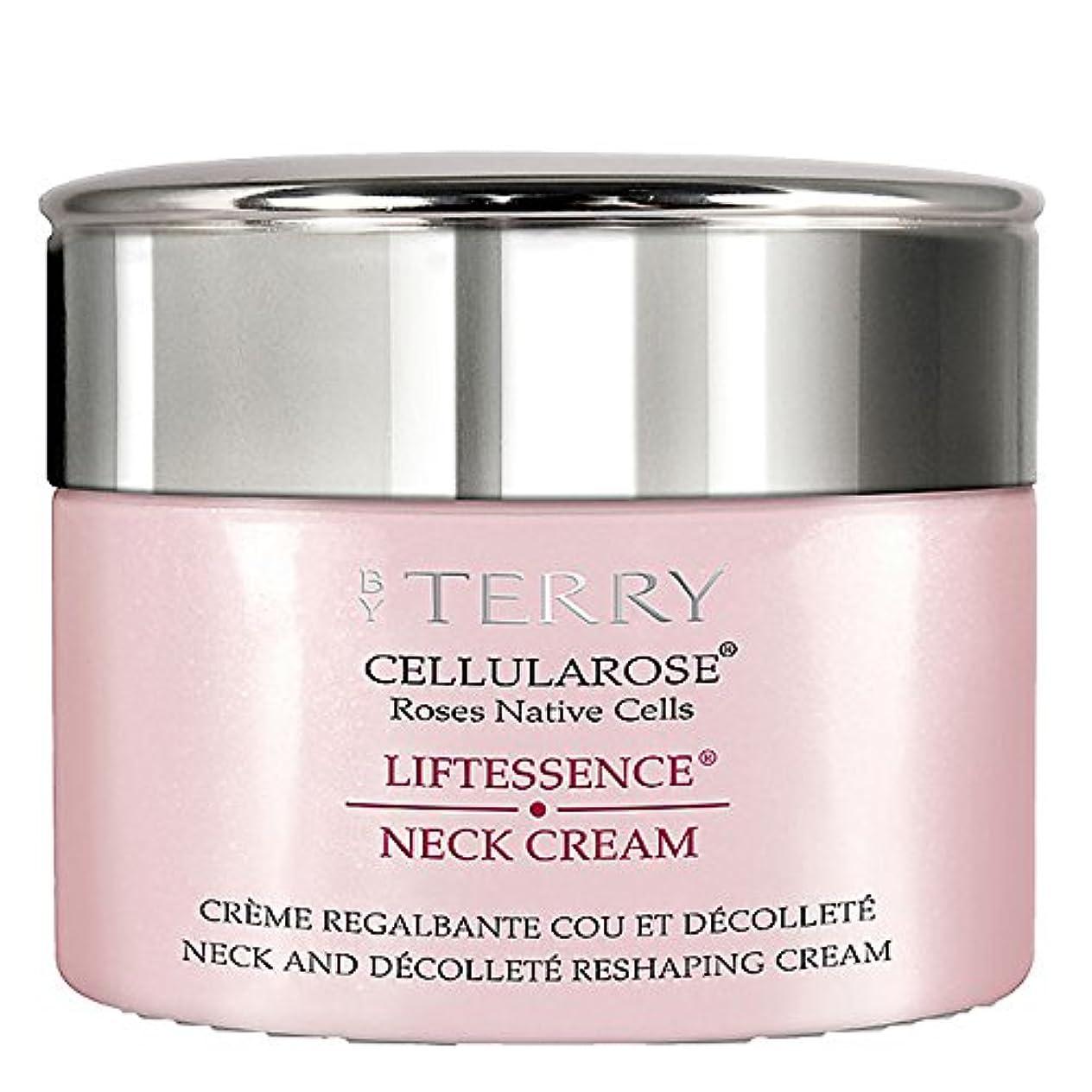 妥協シリンダー浜辺バイテリー Cellularose Liftessence Neck & Decollete Reshaping Cream 50g/1.7oz並行輸入品