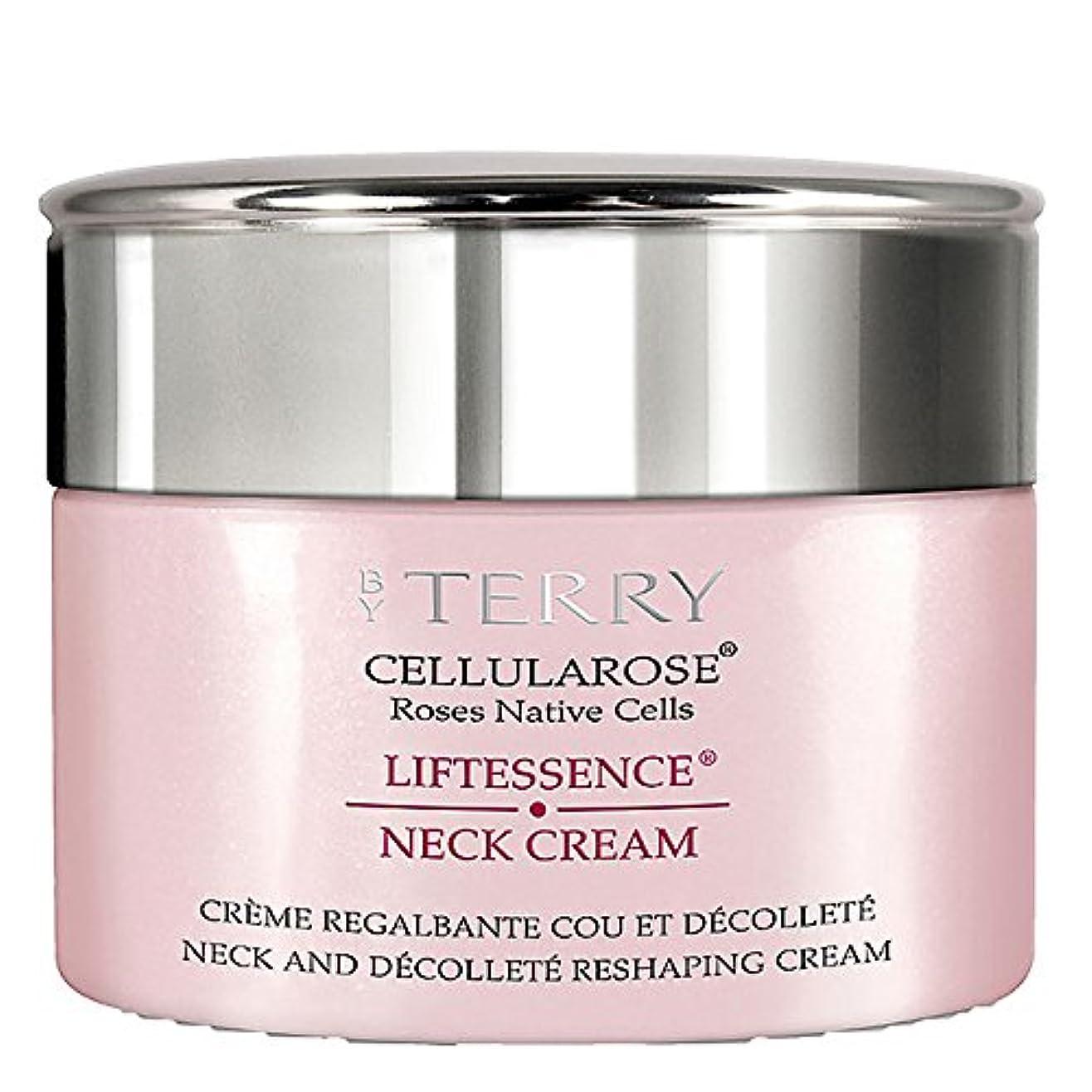 報奨金フルート吸収するバイテリー Cellularose Liftessence Neck & Decollete Reshaping Cream 50g/1.7oz並行輸入品