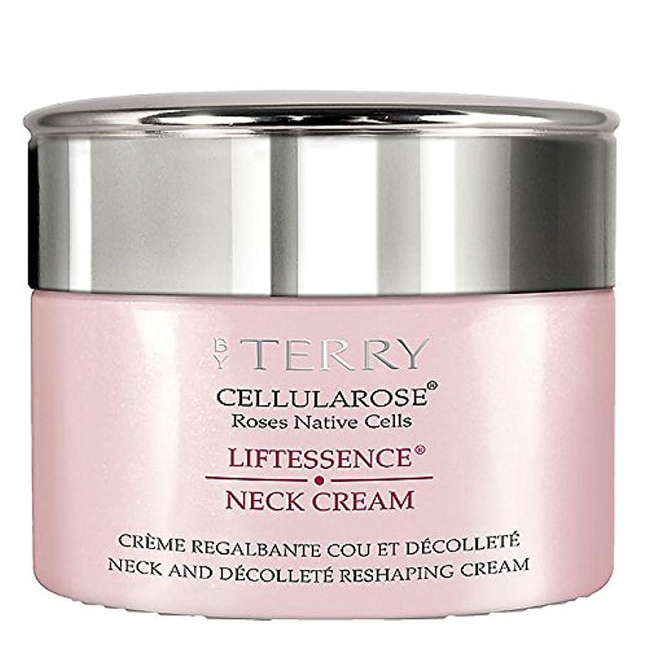 パキスタン人印象啓発するバイテリー Cellularose Liftessence Neck & Decollete Reshaping Cream 50g/1.7oz並行輸入品