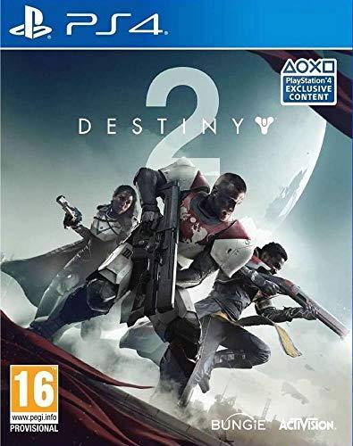 Destiny 2 - PlayStation 4 [Importación inglesa]