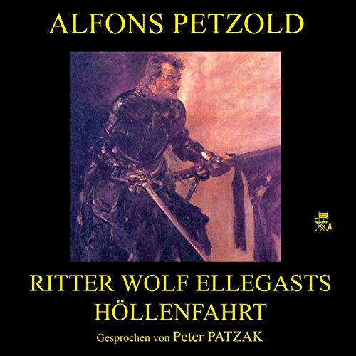 Ritter Wolf Ellegasts Höllenfahrt cover art