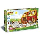 Unico - Granja Unicoplus, 8557-0001.