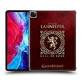 HBO - Carcasa rígida para iPad de Apple, diseño de Game of Thrones, compatible con Compatibility: Apple iPad Pro 12.9 (2020): 128GB, 256GB,...