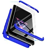cmdkd case Compatible for Huawei Honor 8X,360 Degree