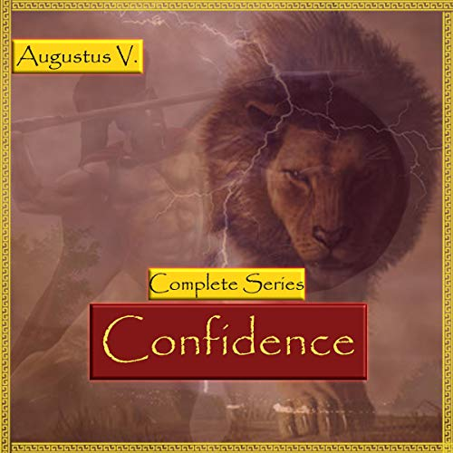 Confidence: Complete Series cover art