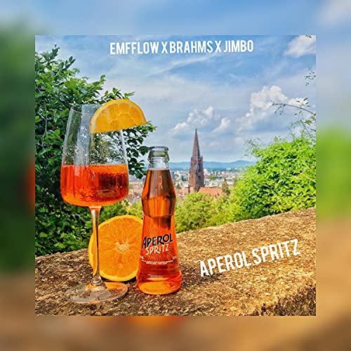 Aperol Spritz (feat. Brahms & Jimbo)