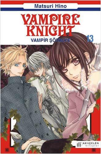Vampire Knight - Vampir Şövalye 13