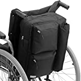 Supportec Deluxe Large Wheelchair/Scooter Bag