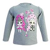 LOL SURPRISE T-shirt, top e bluse per bambine e ragazze