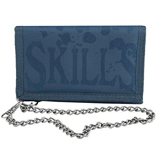 7Skills portemonnee met ketting