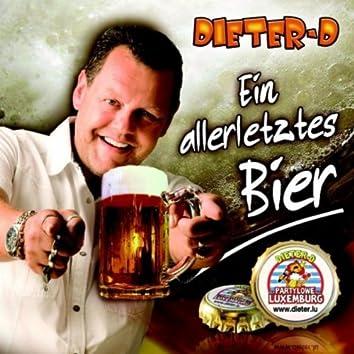 Ein allerletzes Bier (Party Hit Karneval Après Ski 2011)