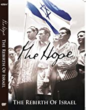 Best the hope the rebirth of israel dvd Reviews