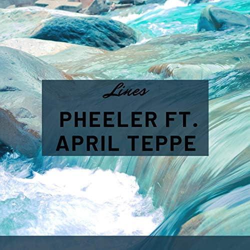 Pheeler feat. April Teppe