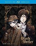 Black Butler Book of Murder OVA Blu-ray/DVD