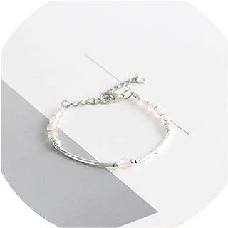 Gift Boho Ceramic Beads Women Charm Bracelets Wholesale Charms Bracelet #5098
