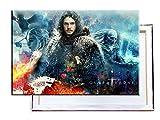 Unified Distribution Game of Thrones - Jon Snow - 120x80 cm