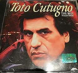 Toto Cutugno - The Best Italian Singer