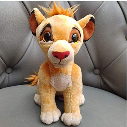 Plüschtiere Ramsey Einhorn Löwe Layla Löwe Cecil Kion Simba Nala Kuscheltiere Kinder 15 cm