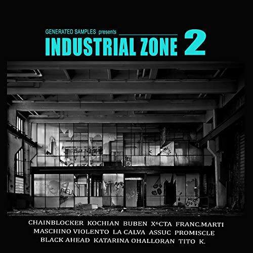 Industrial Zone 2