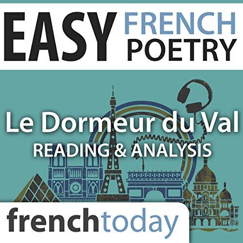 Le Dormeur du Val audiobook cover art