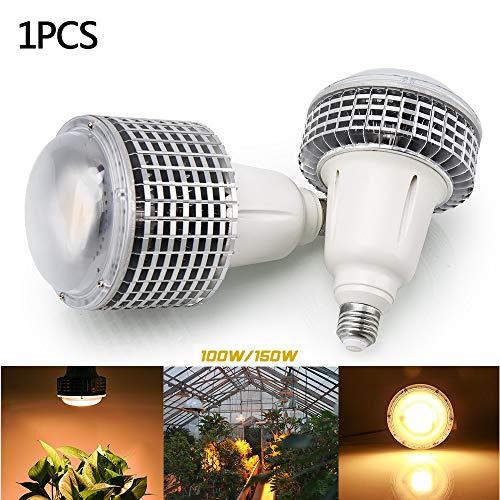Ampoules de plantes l/ég/ères ampoule de croissance pour plantes dint/érieur Veg,1000w lampe au sodium /à haute efficacit/é /énerg/étique 400W 600W 1000W HPS Lampe de Plante E40 25Ra /à haute pression