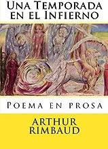 Una Temporada en el Infierno: poema en prosa (Spanish Edition)