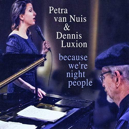 Petra Van Nuis & Dennis Luxion