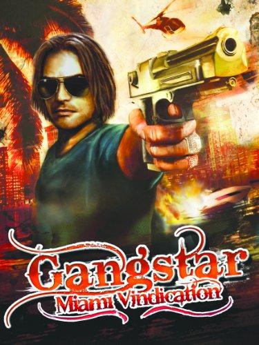 Gangstar: Miami Vindication iPhone Game Guide (English Edition)