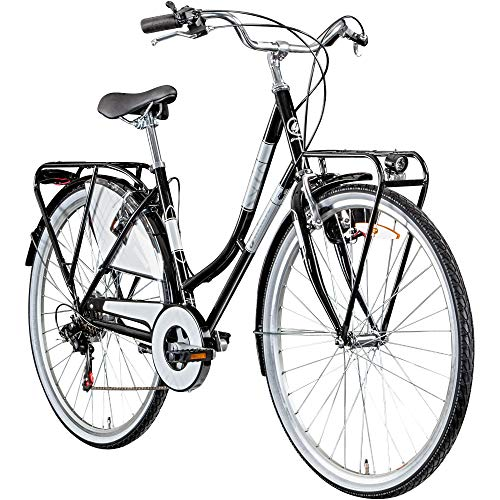 Hollandrad 700c Damenfahrrad Citybike Damenrad 28