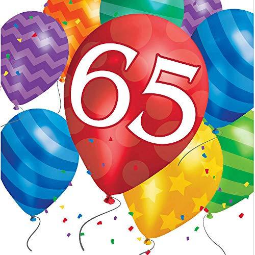 Creative Party -  65. Geburtstag