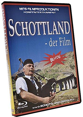 Schottland - der Film: eine Reise durch Highlands, Islands & Lowlands