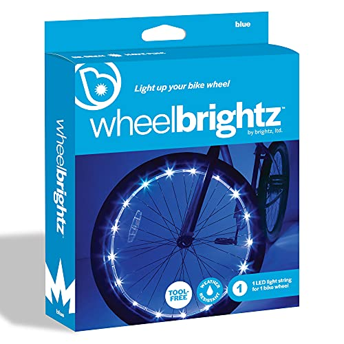 best bicycle tire lights