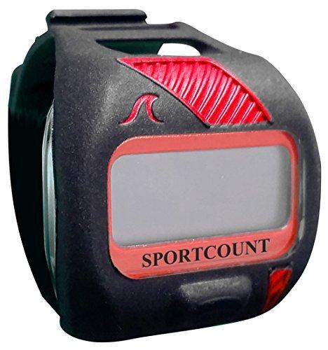 SportCount Velo-X by